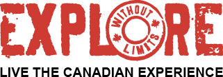 Explore - Live the canadian experience